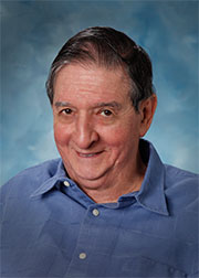 Luis D. Trupia, M&P Manager