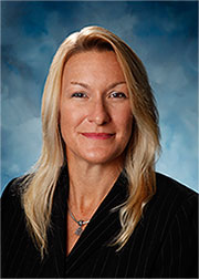 Tracey E. Polansky, Accounts Manager