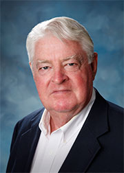 Vincent T. Padden, President & CEO