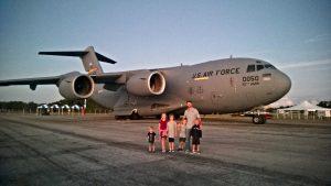 Stuart Airshow 2016